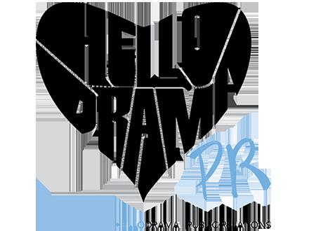 HDPR Logo